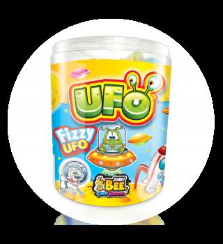 Johny Bee Ufo ostya