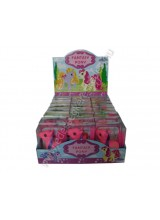 Pony játékos édesség