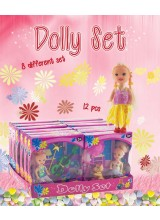 dolly set