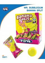 Fini Banana Split Gum