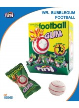 Fini Football Gum rágó