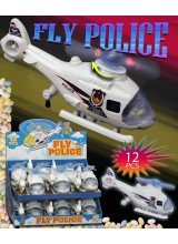 Fly Police