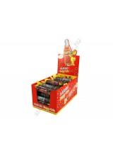 Haribo rulett cola ízű gumicukor