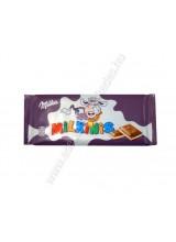 Milka Milkinis Táblás Csoki