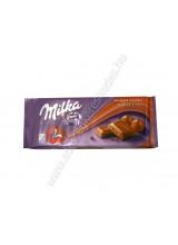 Milka Noisette Táblás Csoki
