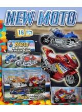New Moto